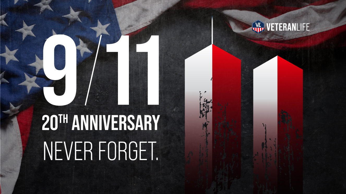Where Were You? A Veteran's Reflection of 9/11 and the Aftermath